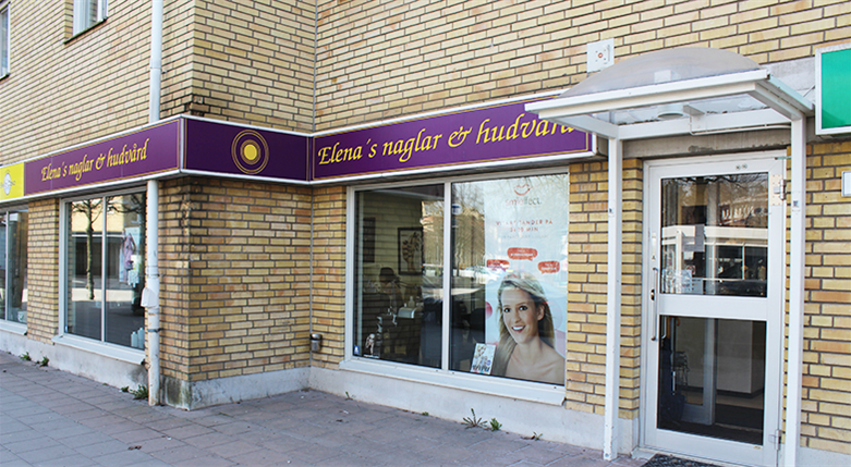 Carita hudvård stockholm